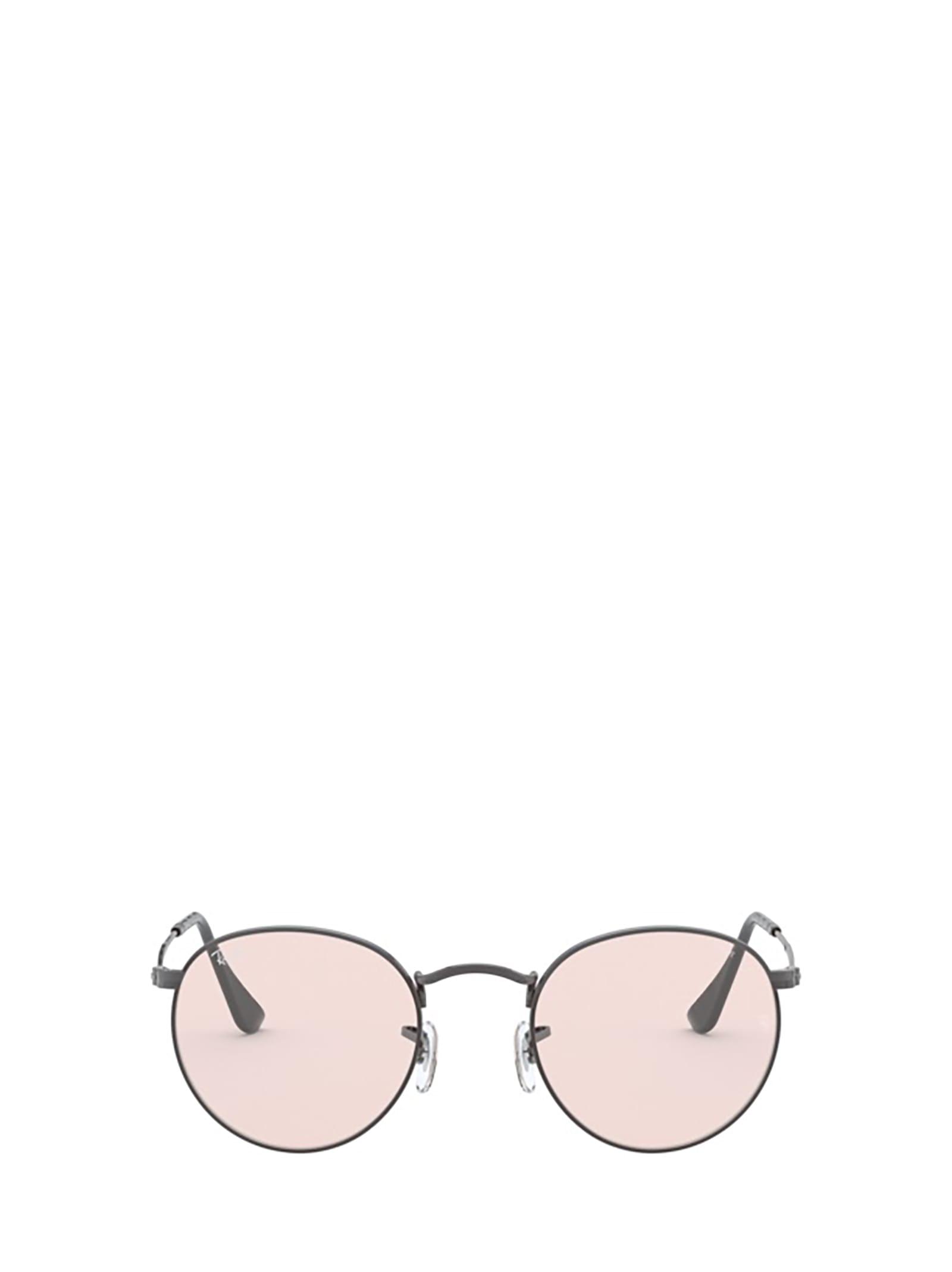 Ray-Ban Ray-ban Rb3447 Gunmetal Sunglasses