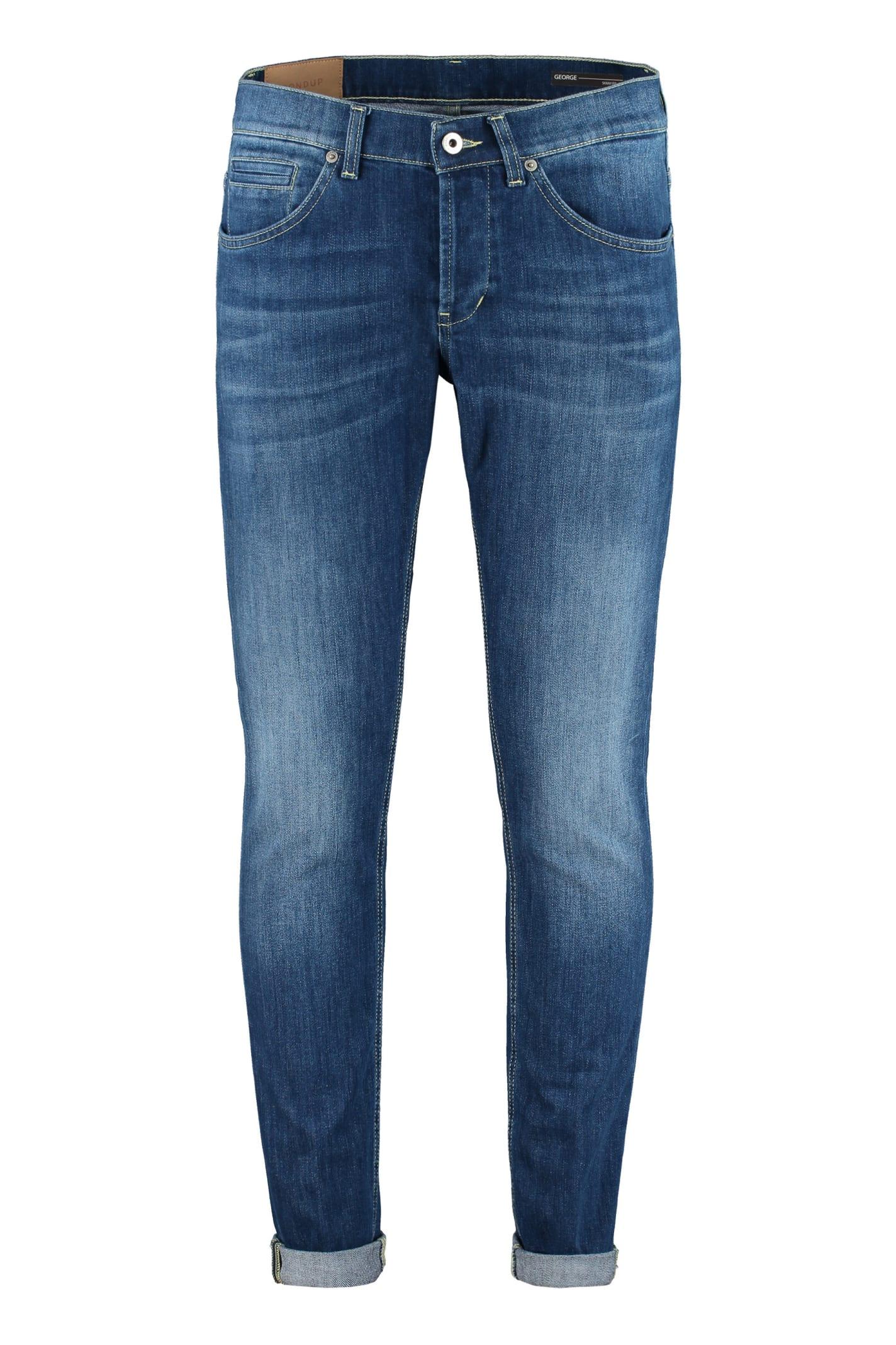 Dondup George 5-pocket Jeans