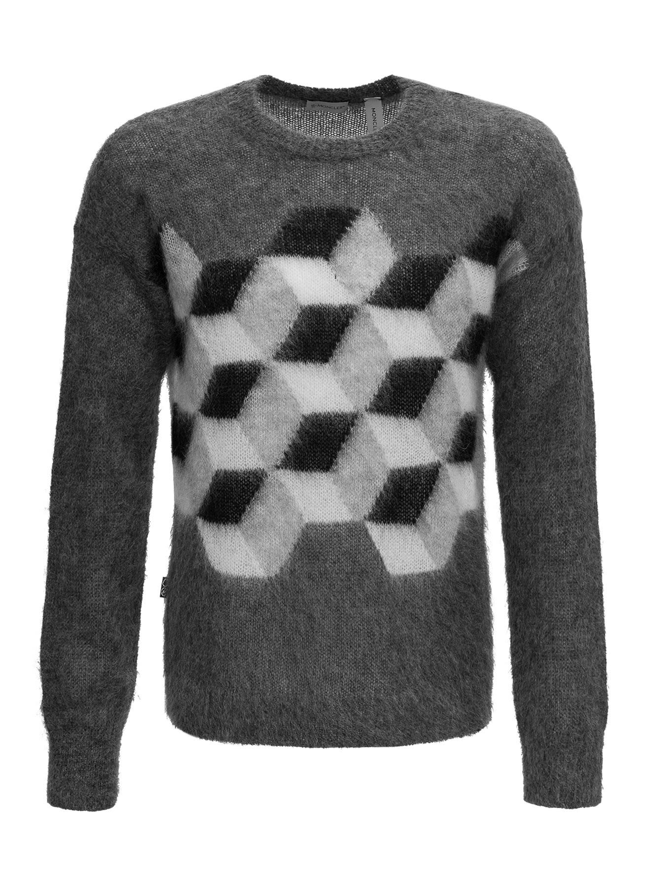 Moncler Genius Sweater By Fragment®