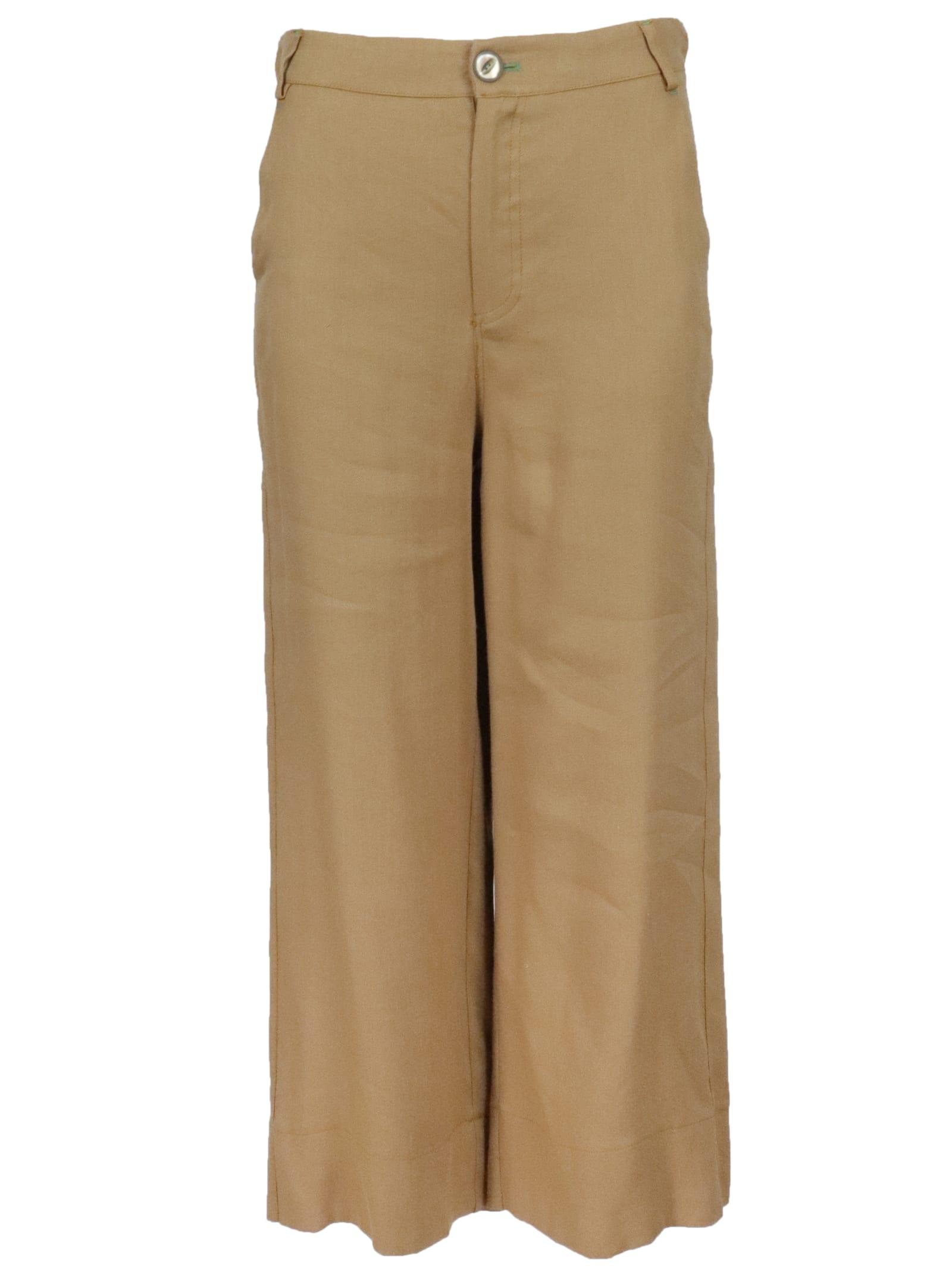 Malìparmi Diagonal Trousers