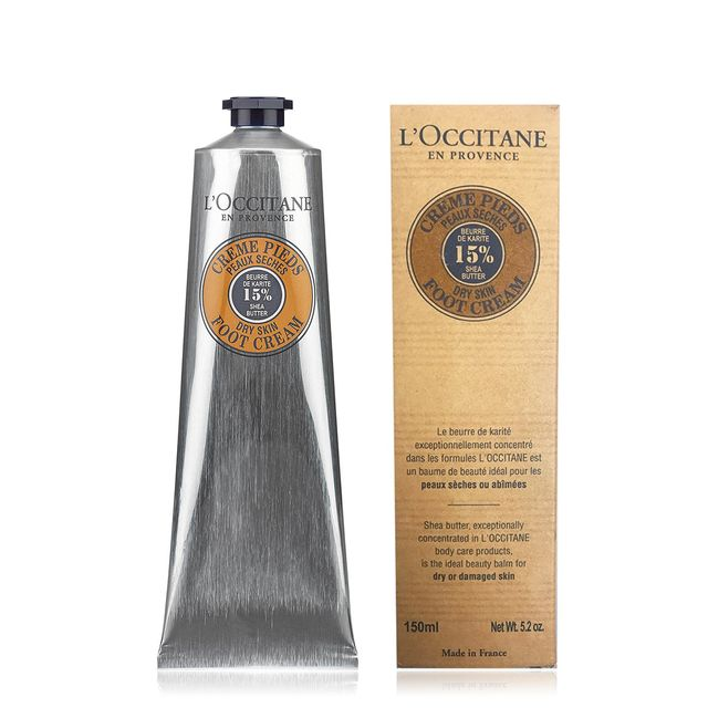 LOccitane  歐舒丹 乳油木護足霜 150ml 經典熱銷商品 週年慶推薦【SP嚴選家】