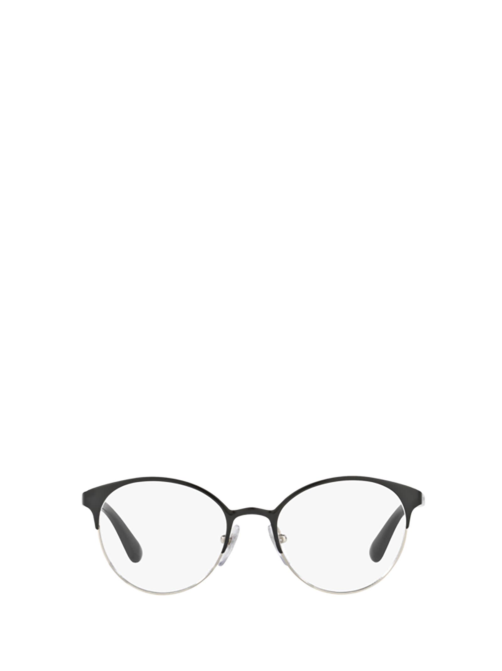 Vogue Eyewear Vogue Vo4011 Top Black / Silver Glasses