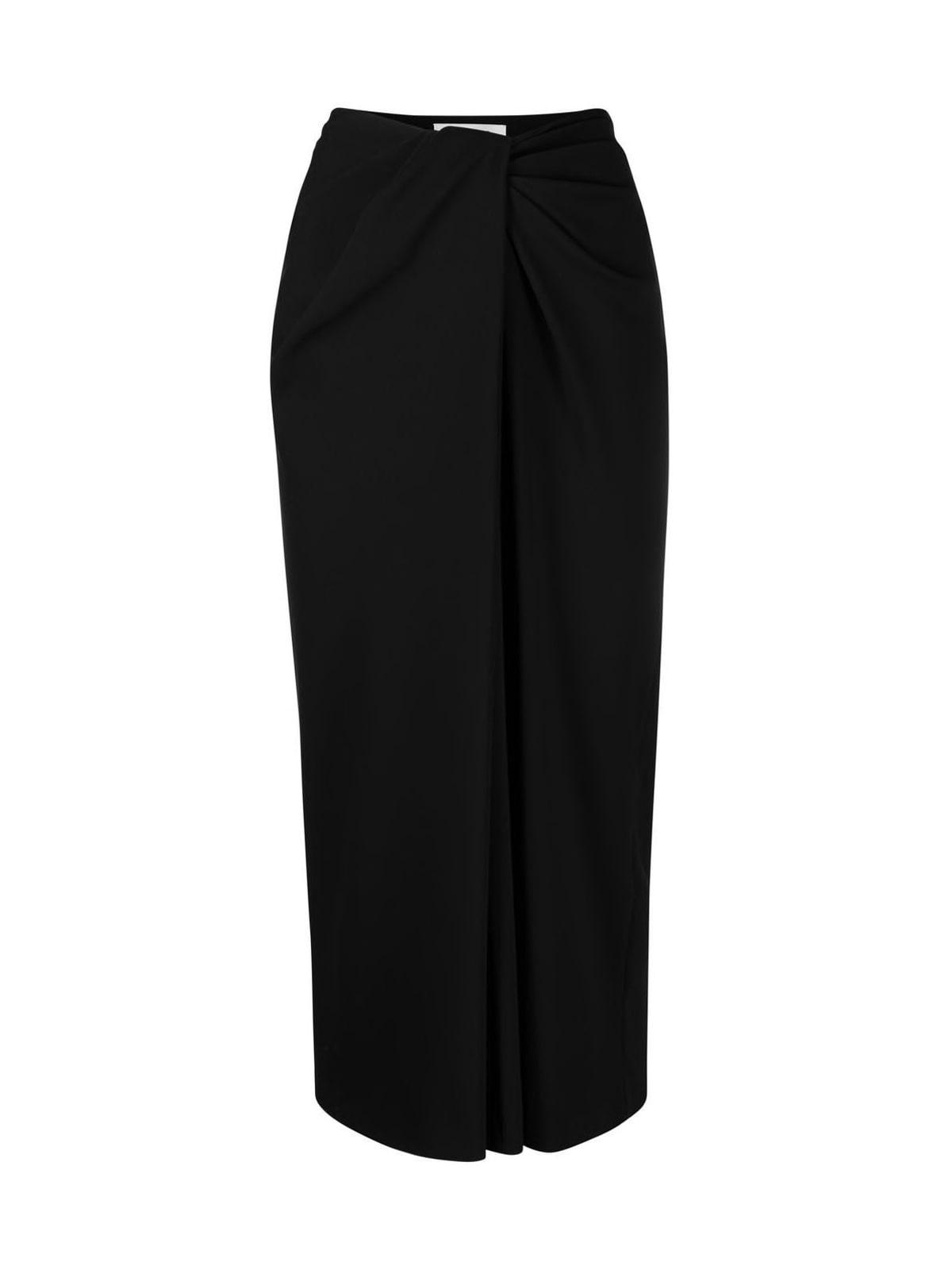 Valentino Midi Skirt