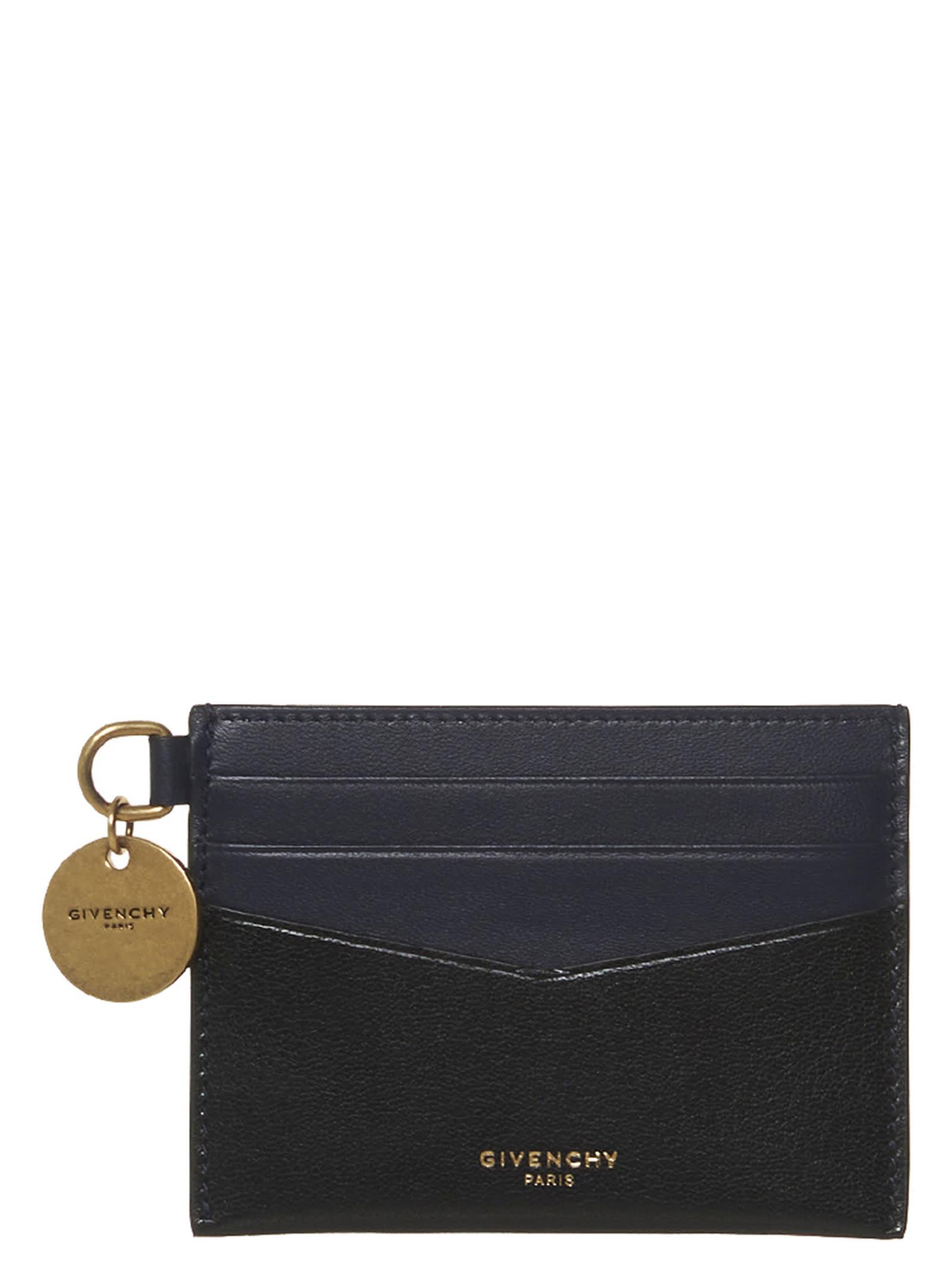 Givenchy edge Cardholder