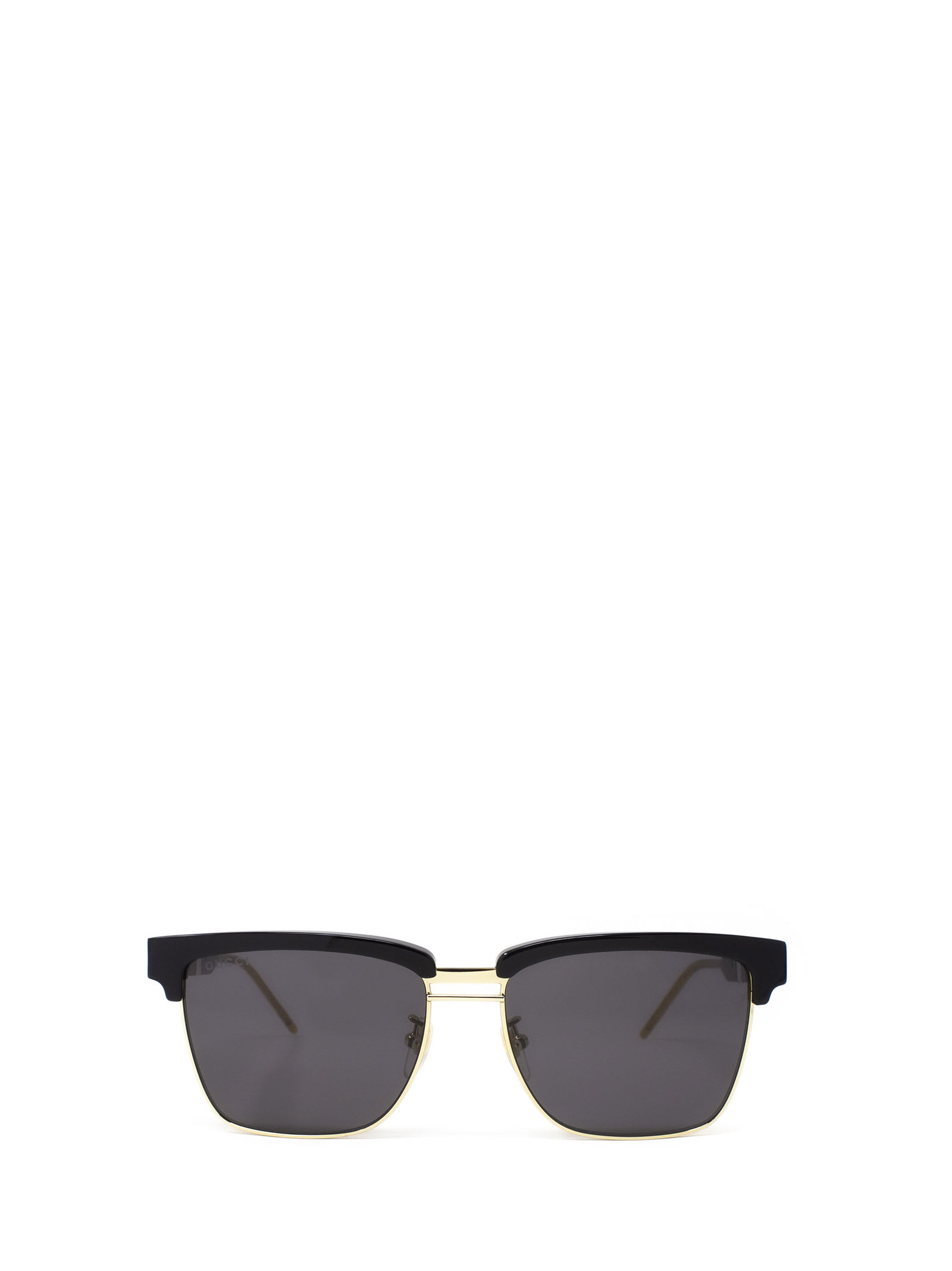 Gucci Gucci Gg0603s Black Sunglasses