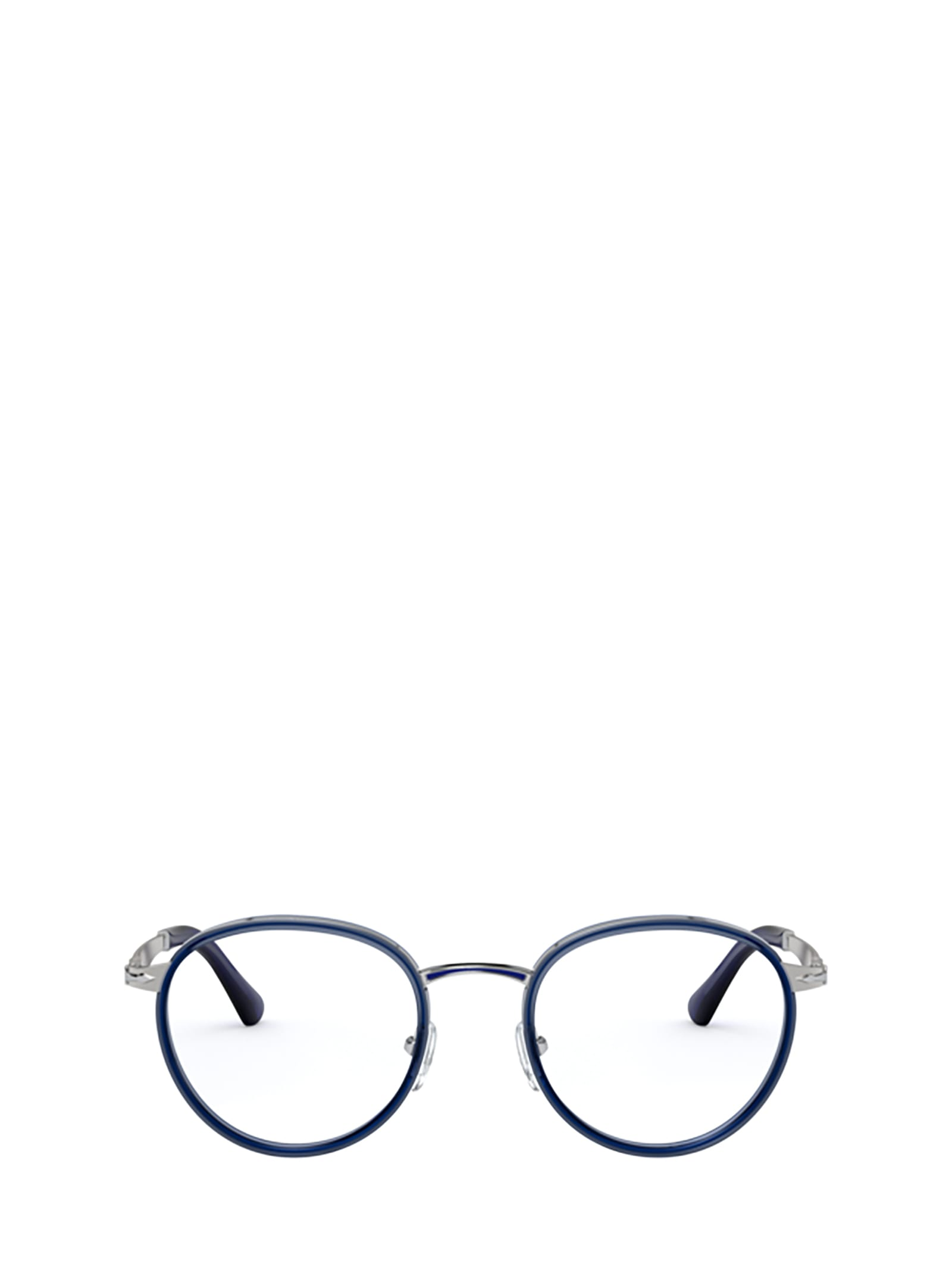Persol Persol Po2468v Silver Glasses