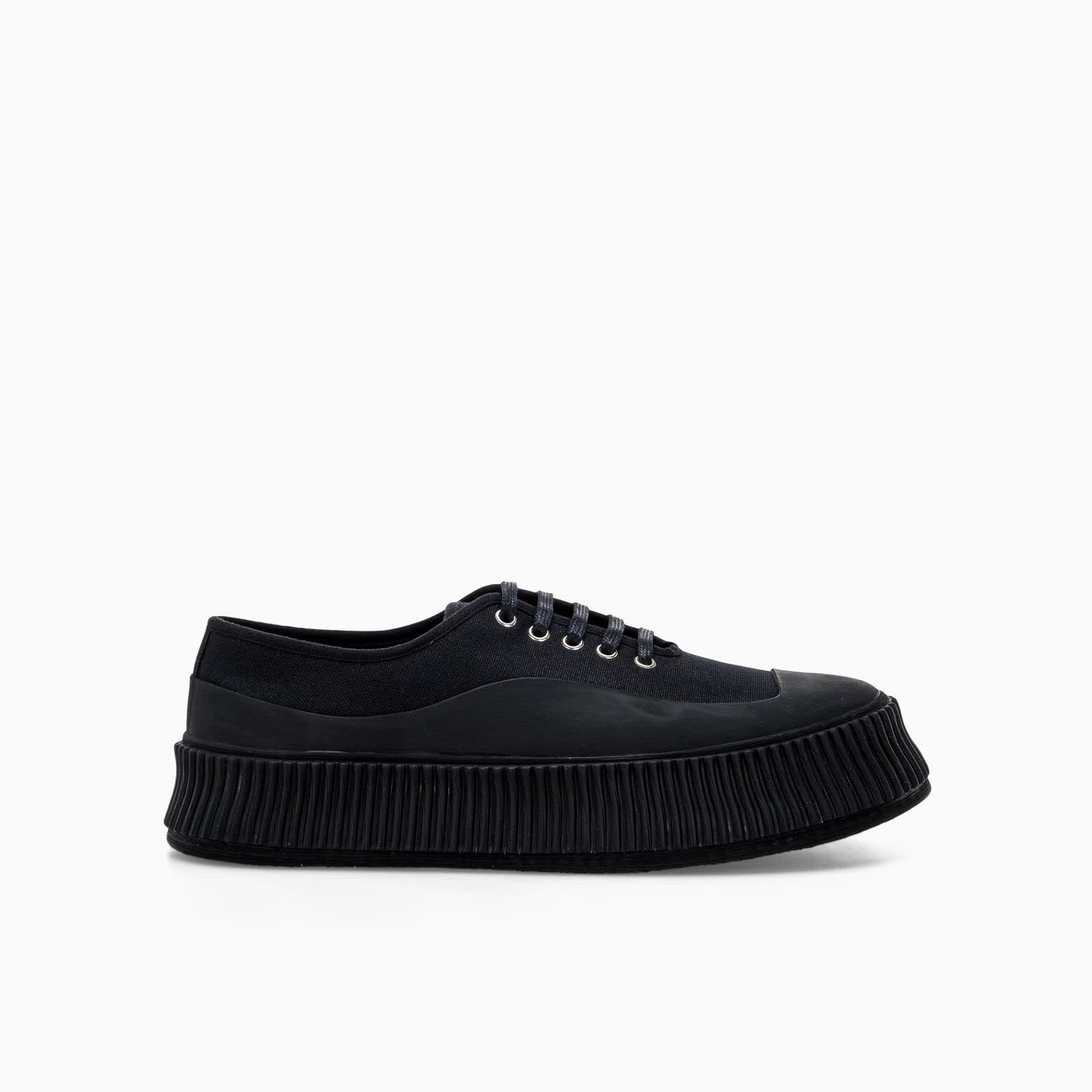 Jil Sander Low Top Sneaker