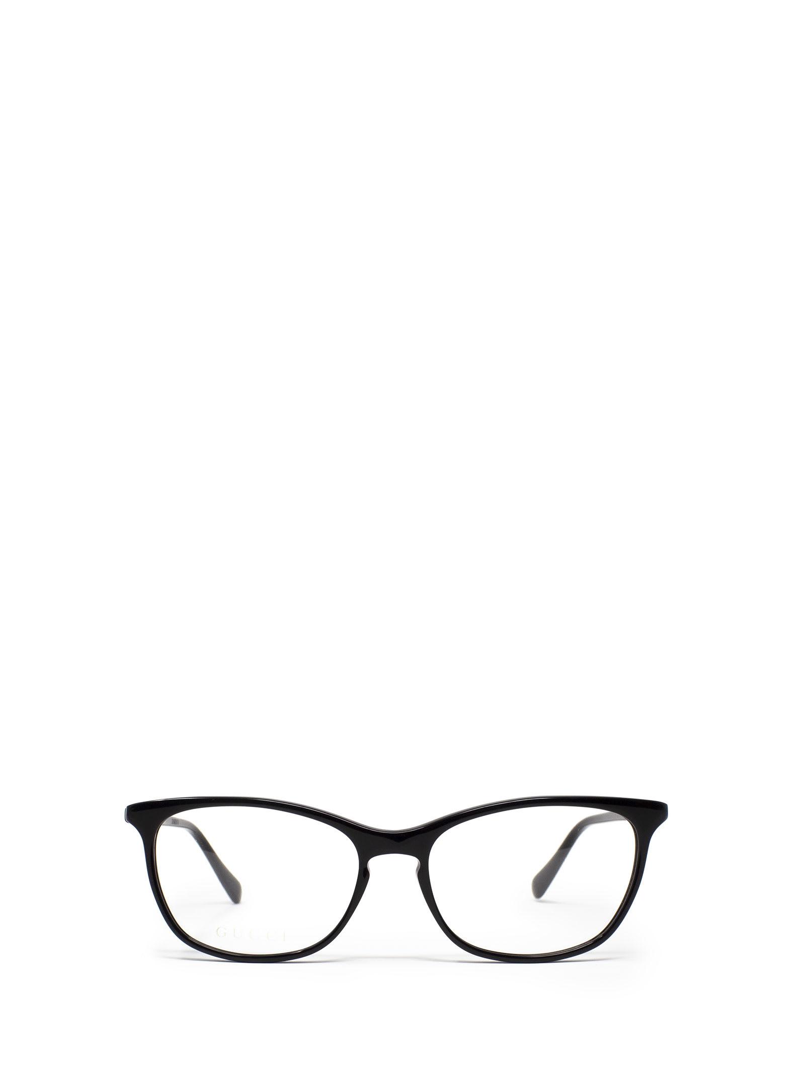 Gucci Gucci Gg0549o Black Glasses