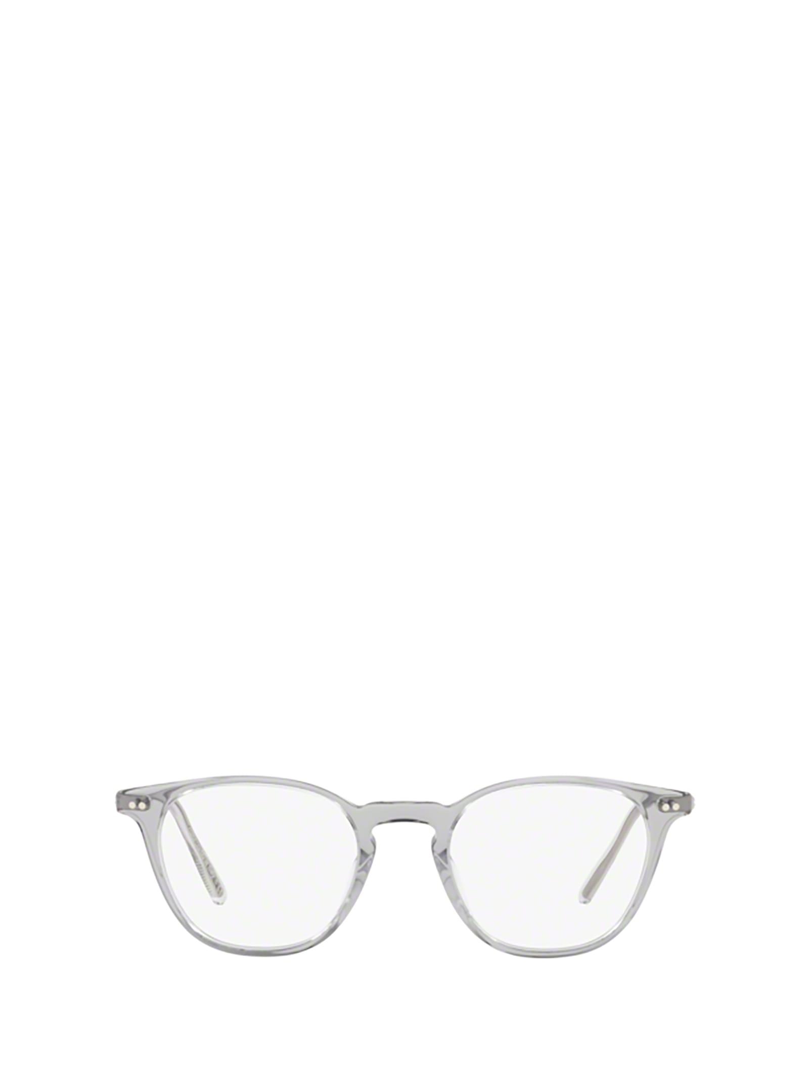 Oliver Peoples Oliver Peoples Ov5361u Workman Gray Glasses