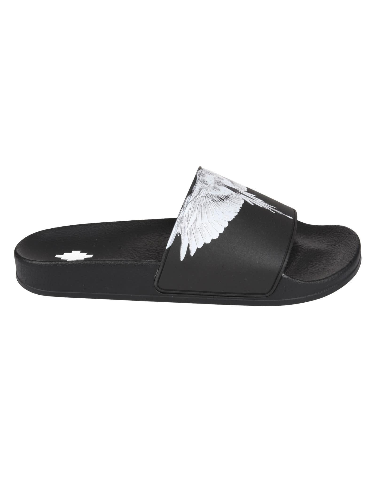 Marcelo Burlon Wings Sliders