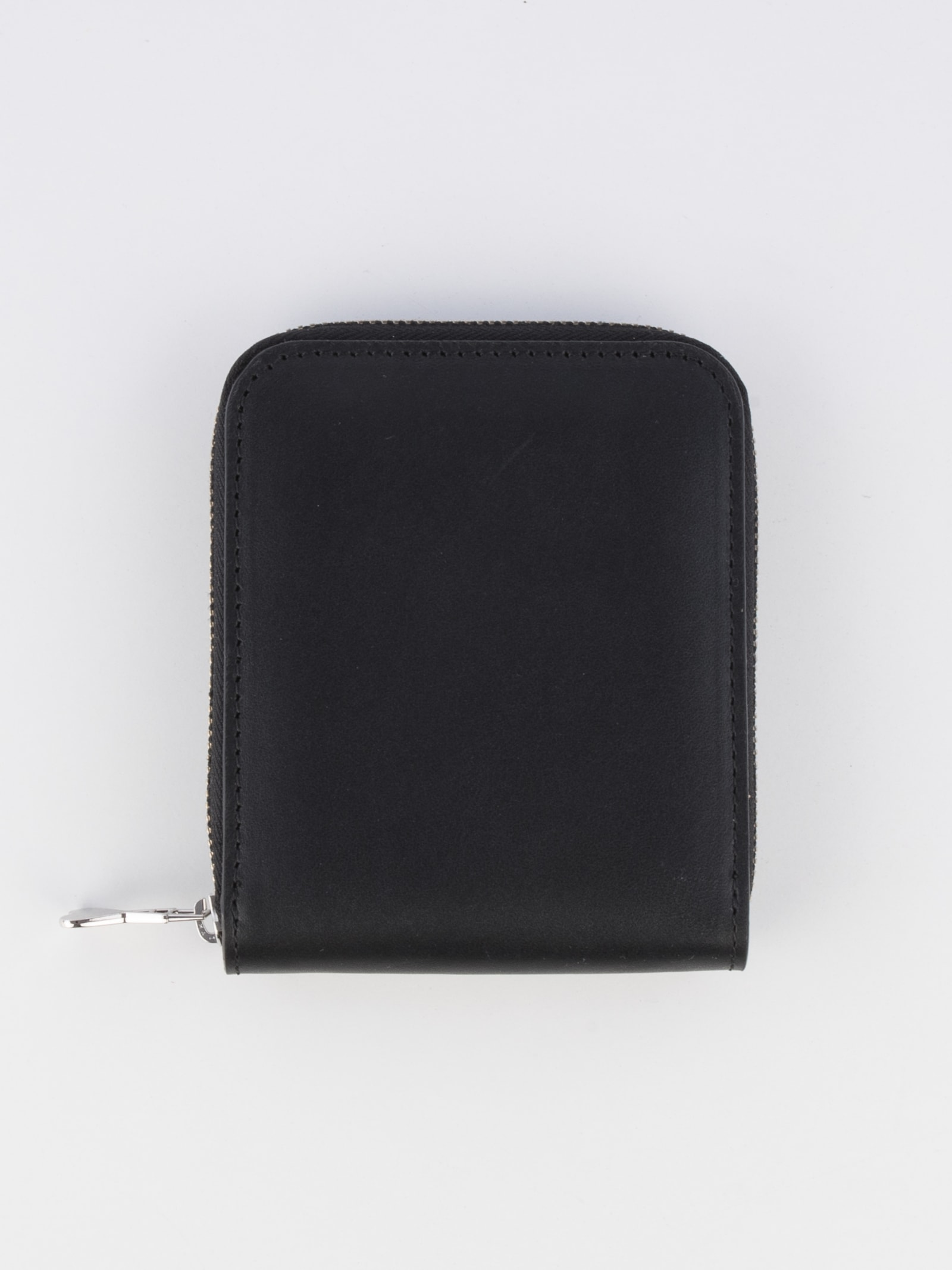 Ami Alexandre Mattiussi Small Zipped Wallet