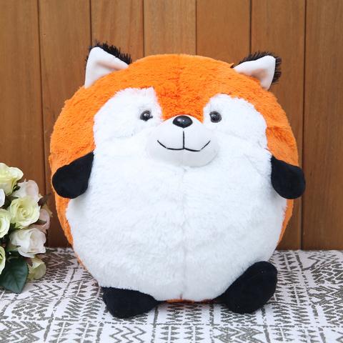Cutie團團球狐狸