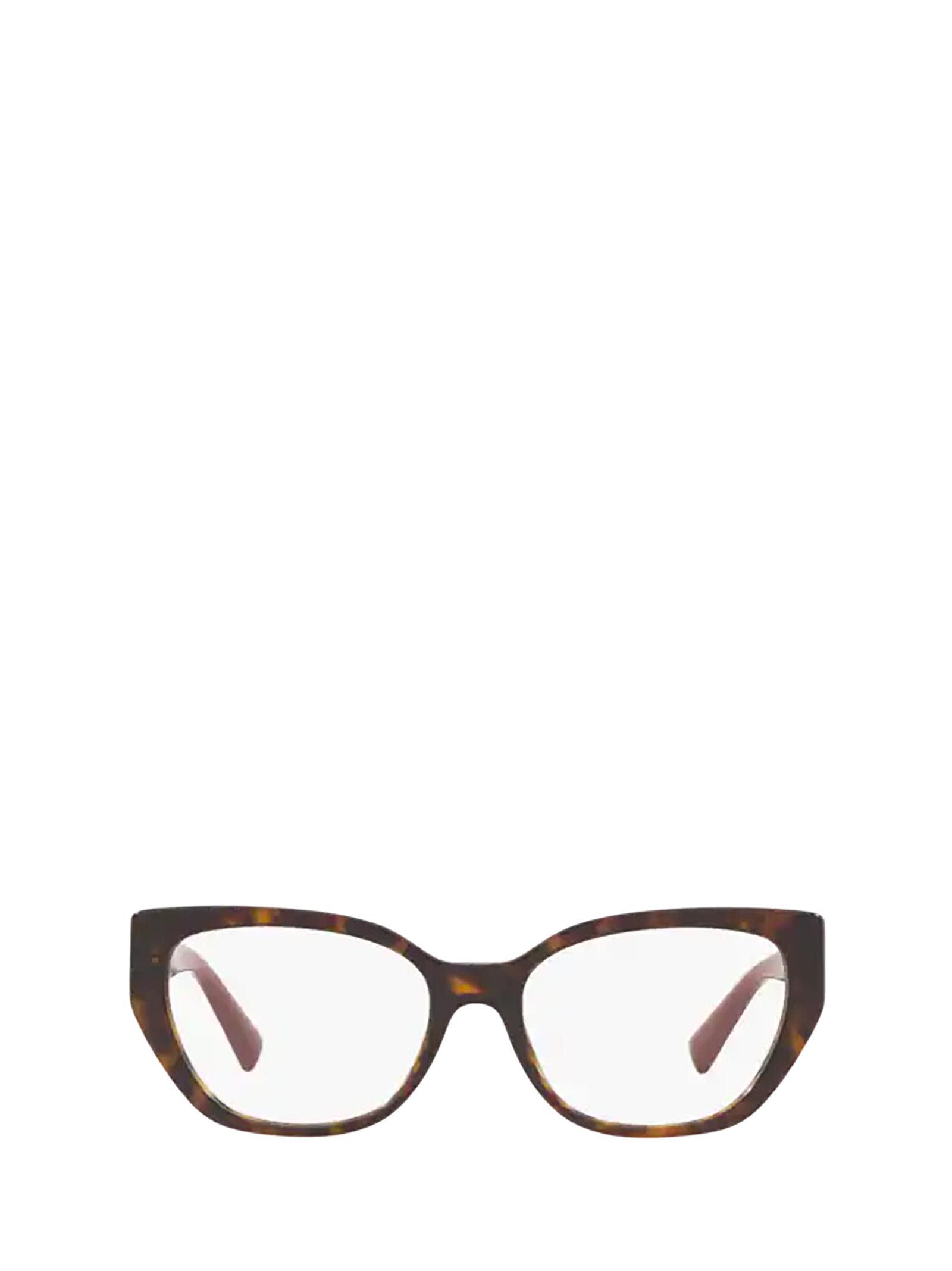 Valentino Valentino Va3037 Havana Glasses