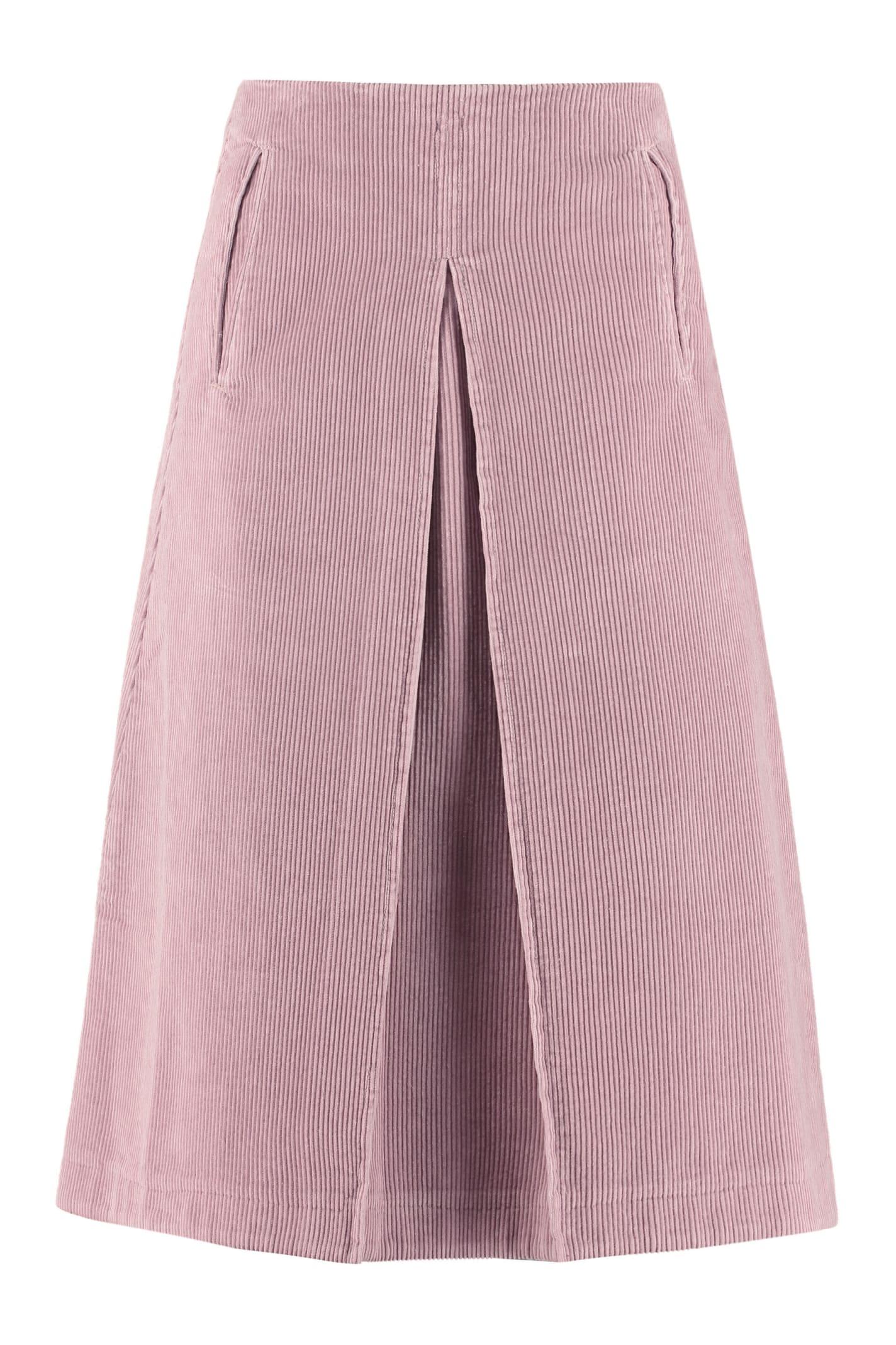 Baum und Pferdgarten Saamya Velvet Skirt