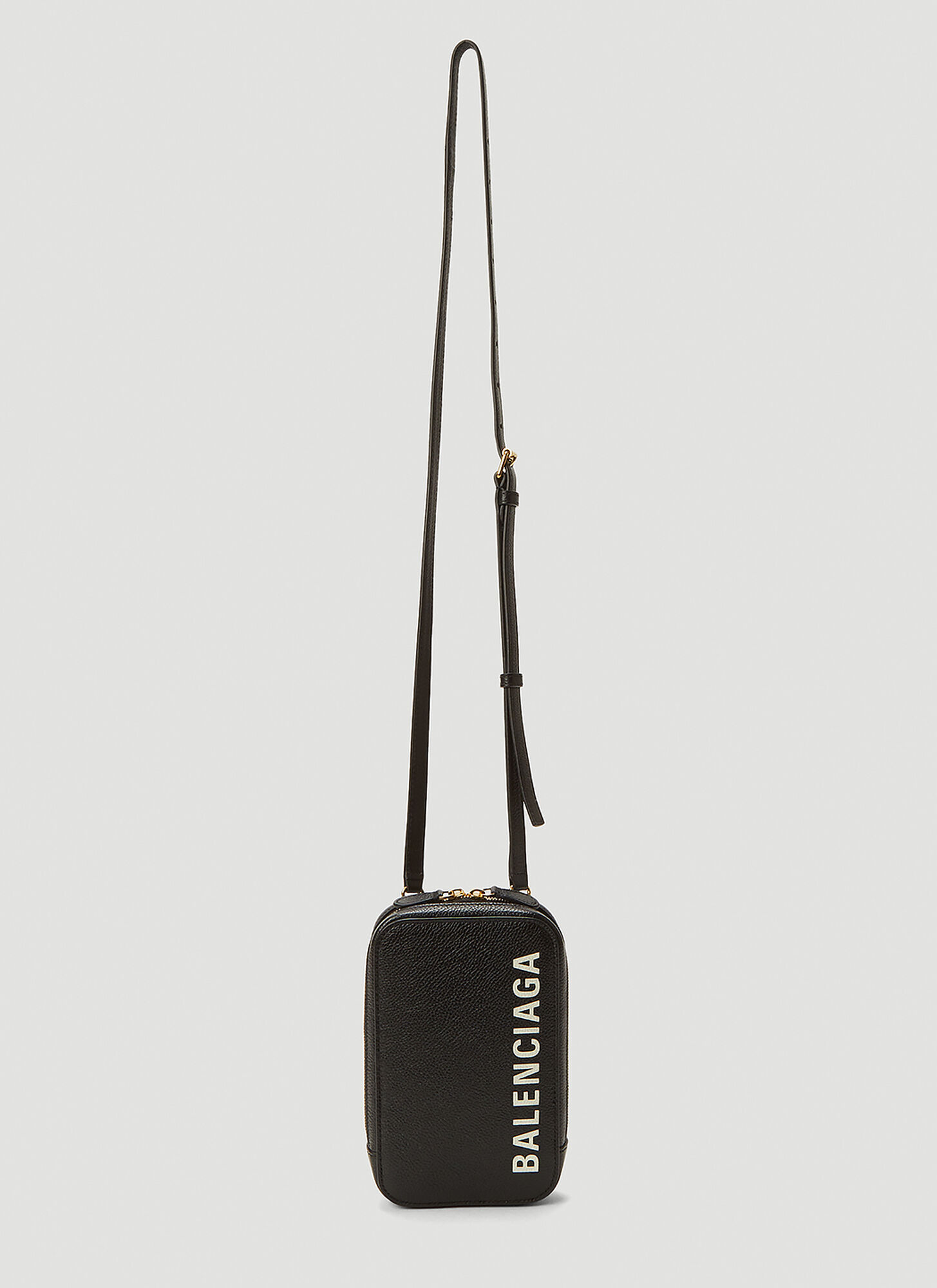 female Black 100% Leather.