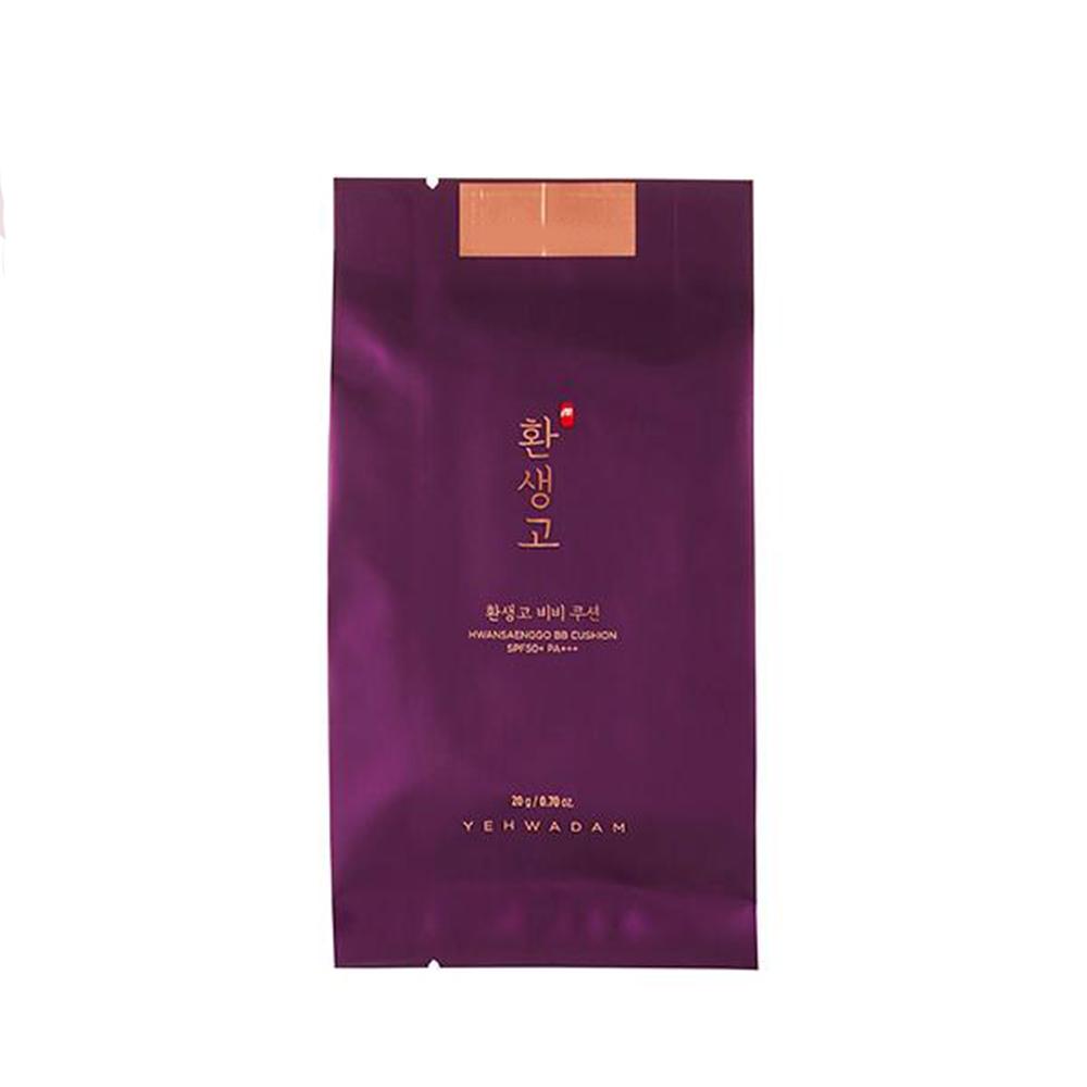 蘂花譚煥生保潤氣墊粉餅 SPF50+PA+++(補充盒) 20g