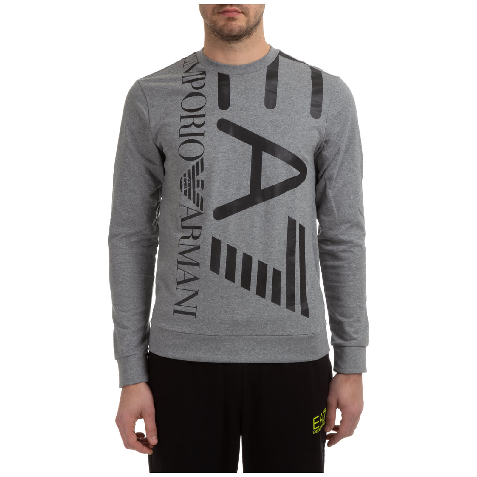 EA7 Emporio Armani Ventus 7 Sweatshirt
