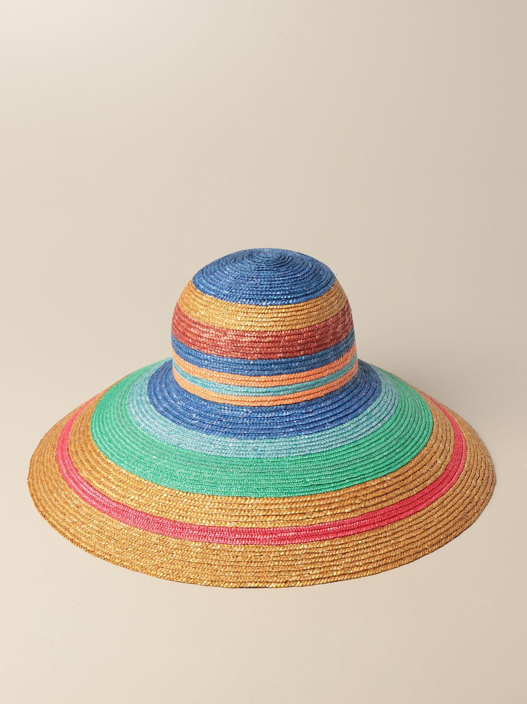 Missoni Mare Hat Hat Women Missoni Mare