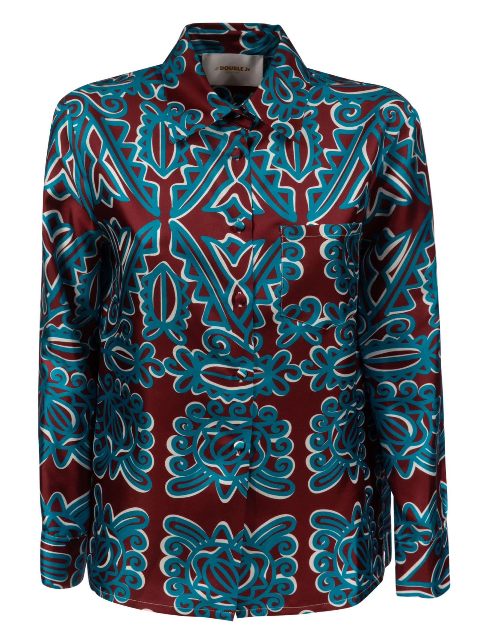 La DoubleJ Boy Shirt