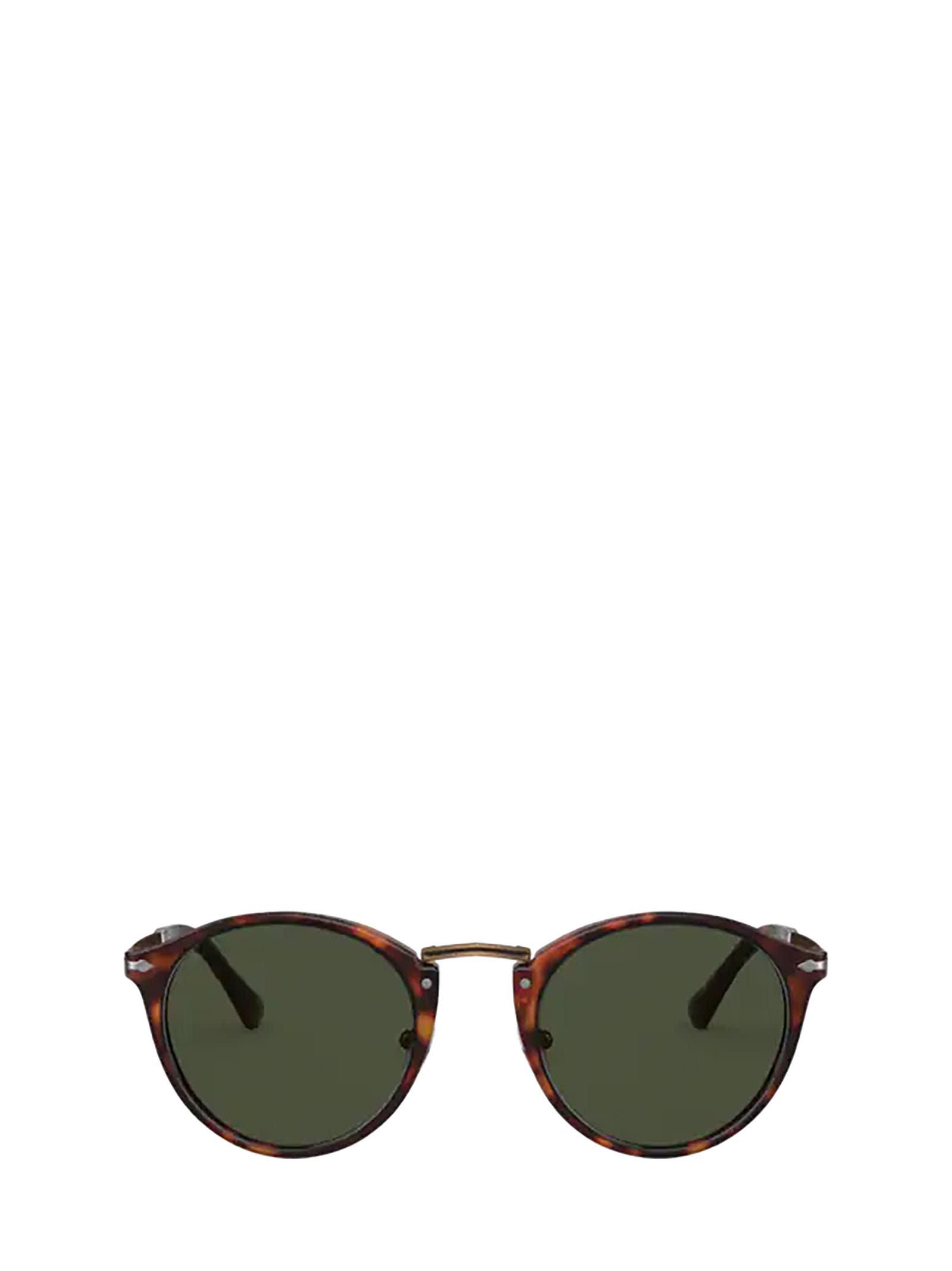 Persol Persol Po3248s Havana Sunglasses