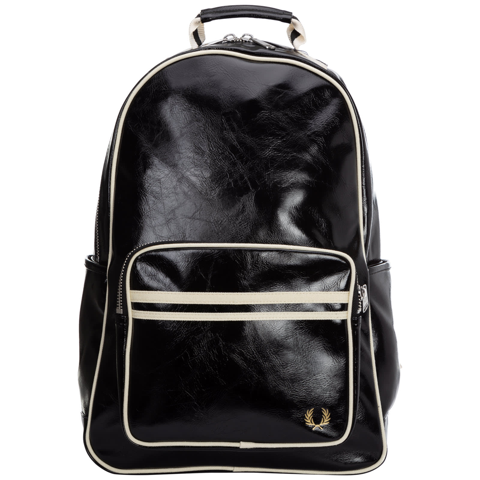 Fred Perry Flames Backpack