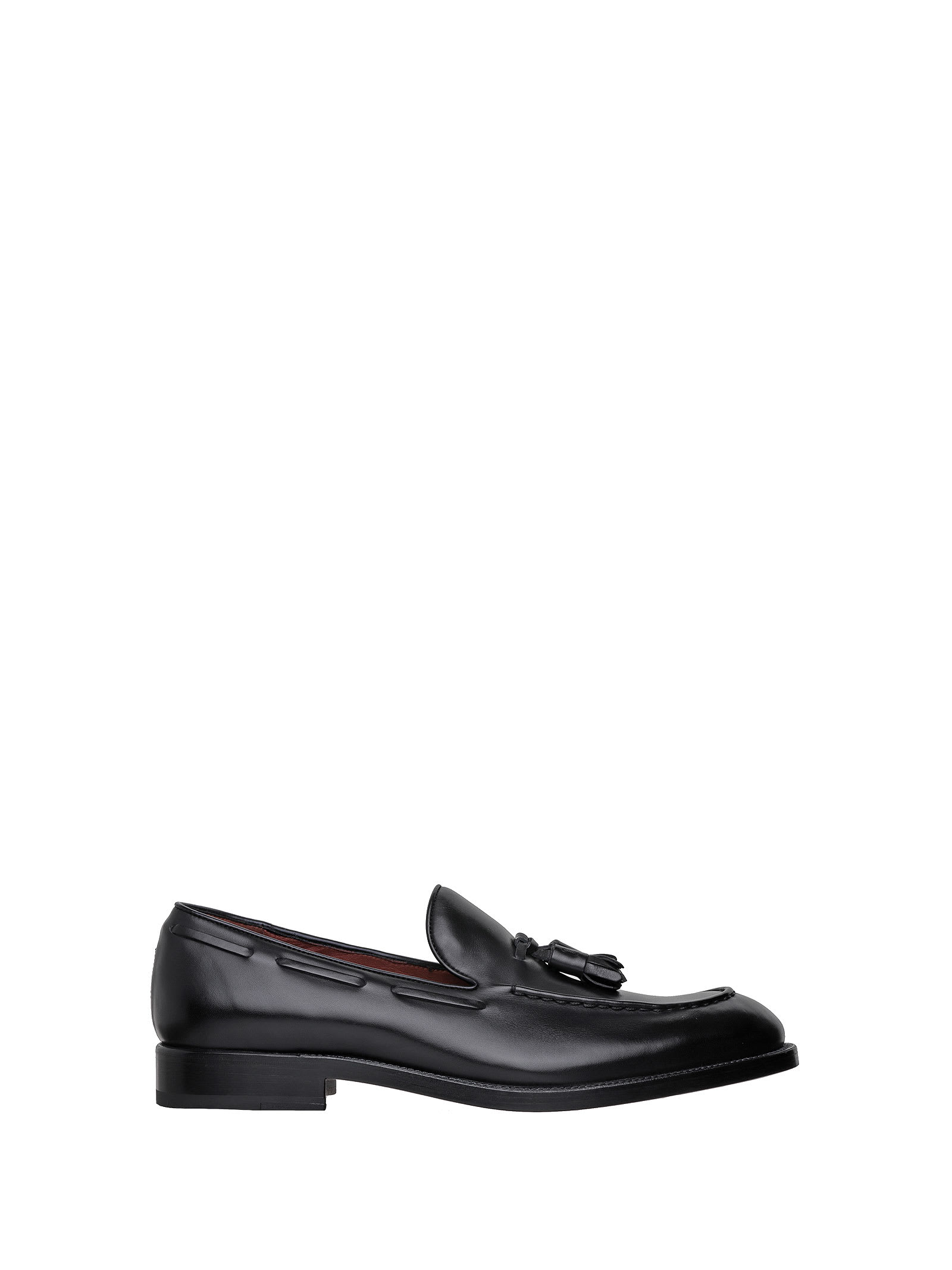 Fratelli Rossetti Fratelli Rossetti Leather Loafers