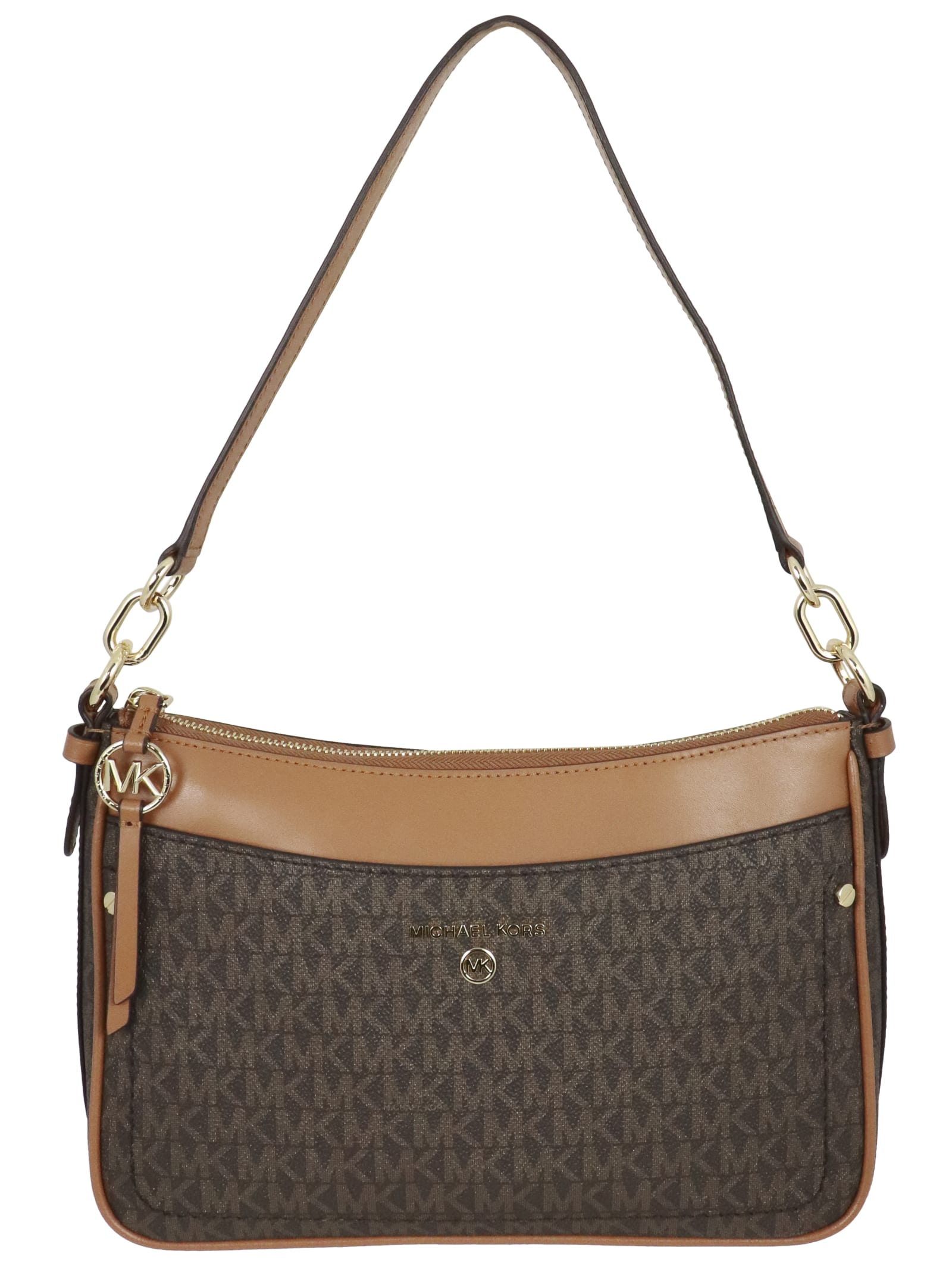 Michael Kors Jet Set Charm Shoulder Bag
