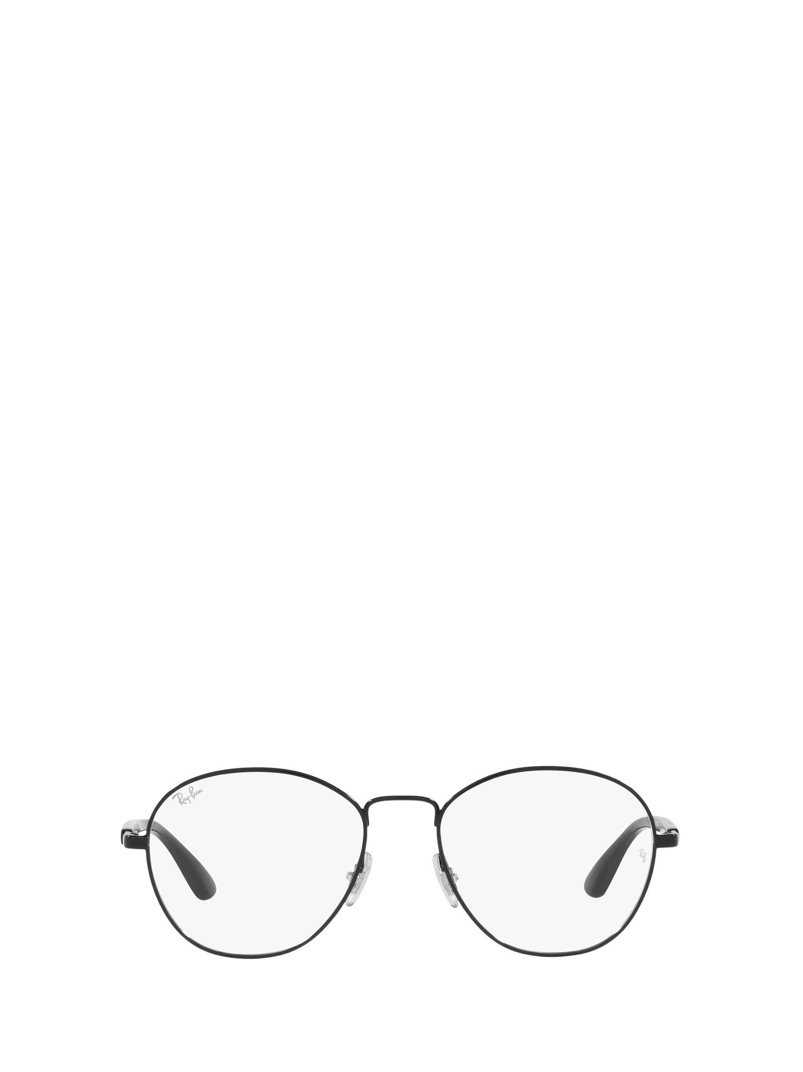 Ray-Ban Ray-ban Rx6470 Black Glasses