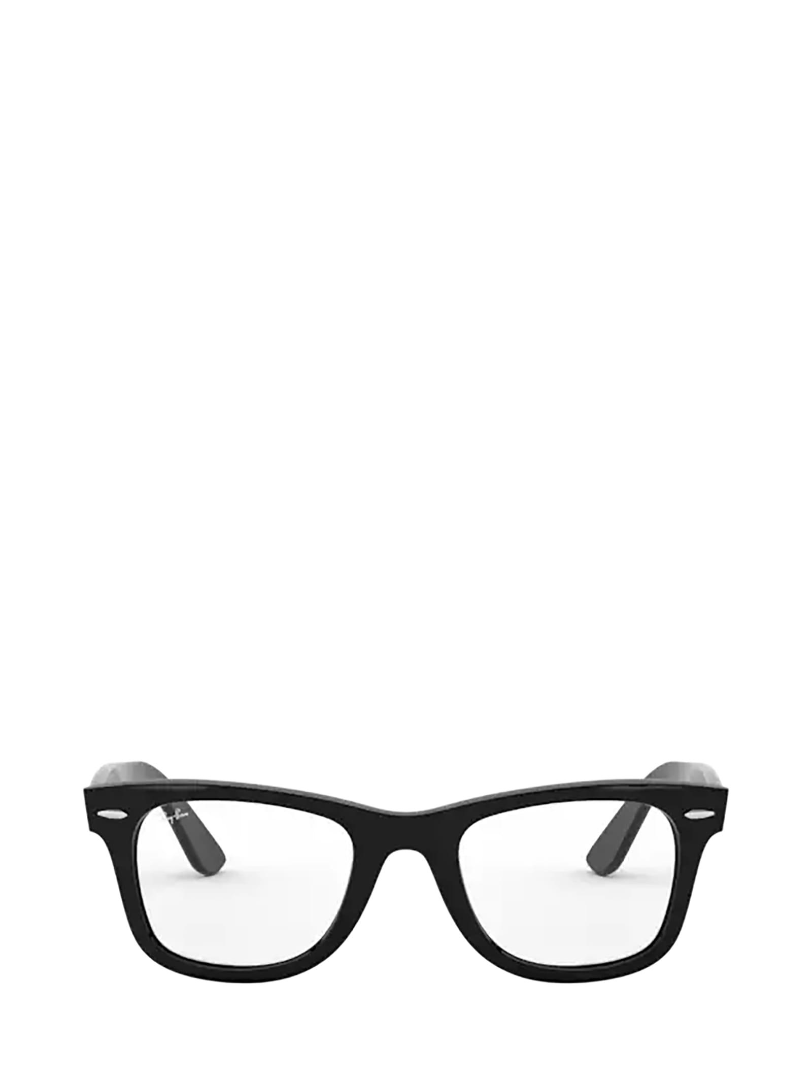 Ray-Ban Ray-ban Rx4340v Black Glasses