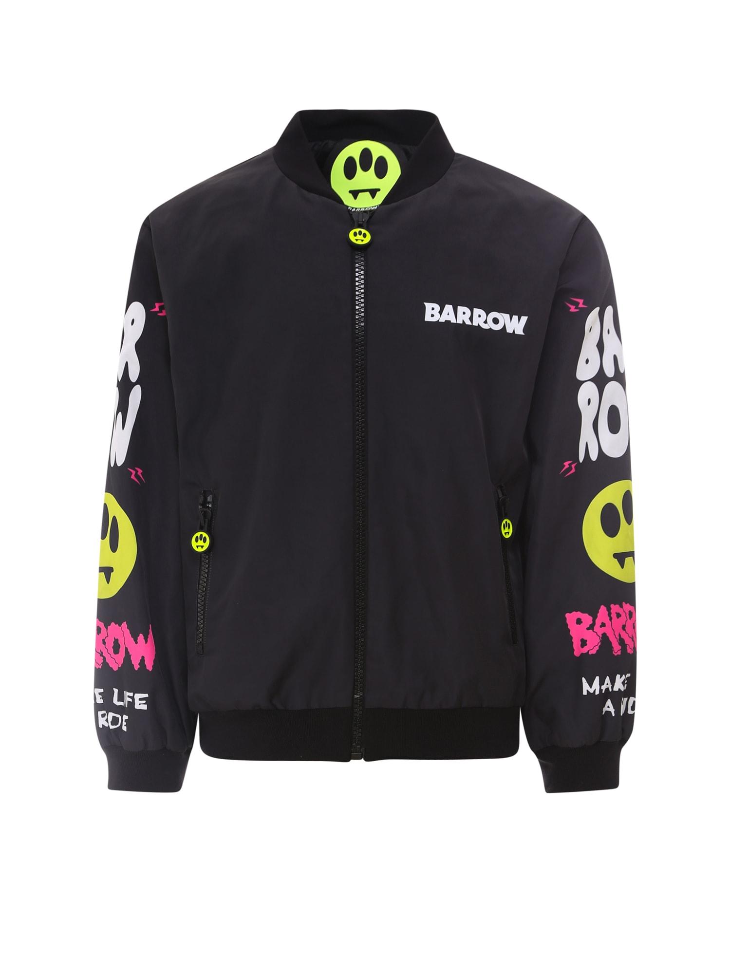 Barrow Jacket