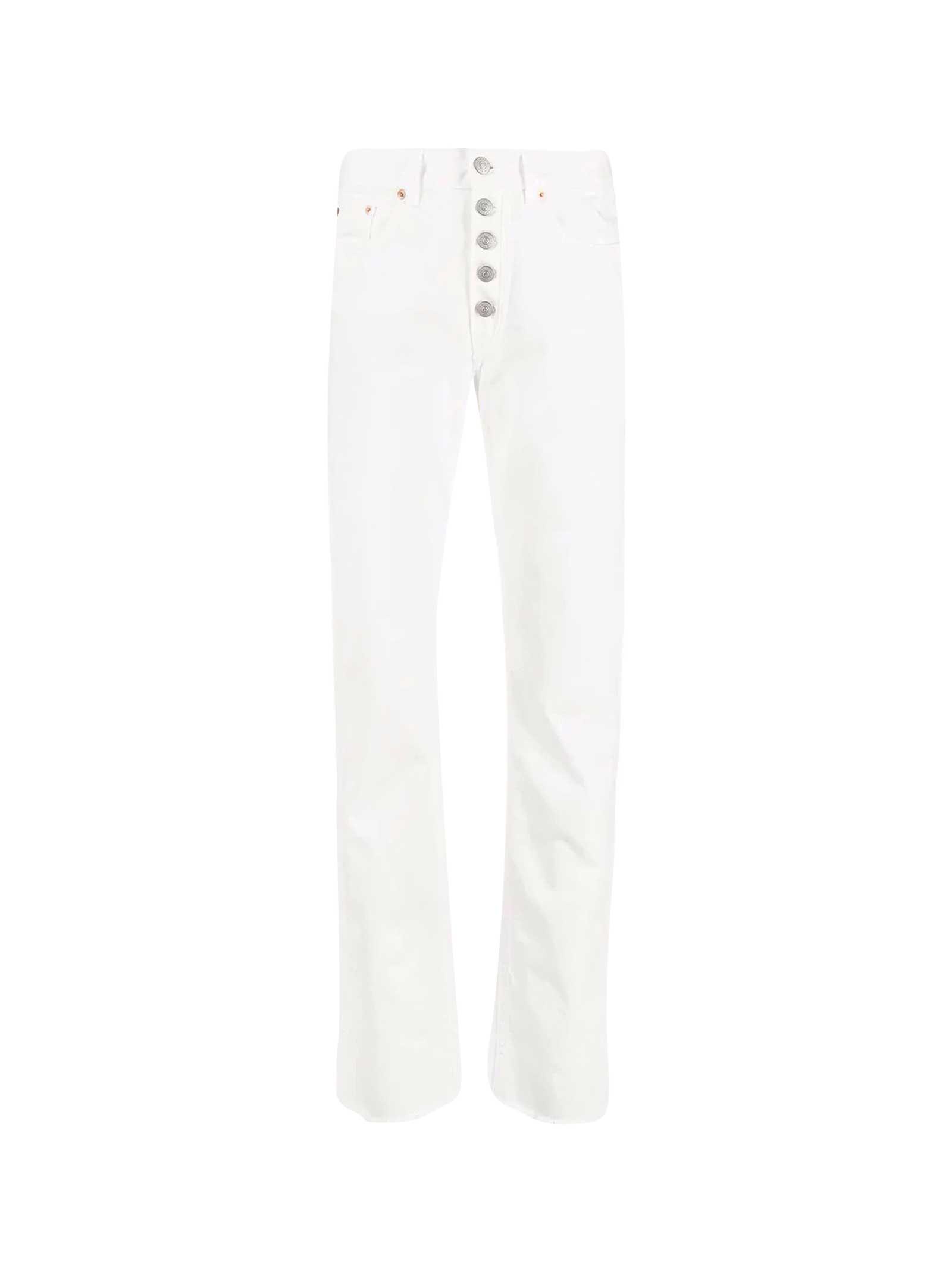 MM6 Maison Margiela Skinny Jeans