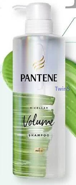 【PANTENE 潘婷】淨化水感X蓬鬆 洗髮露500ml/護髮精華素500g
