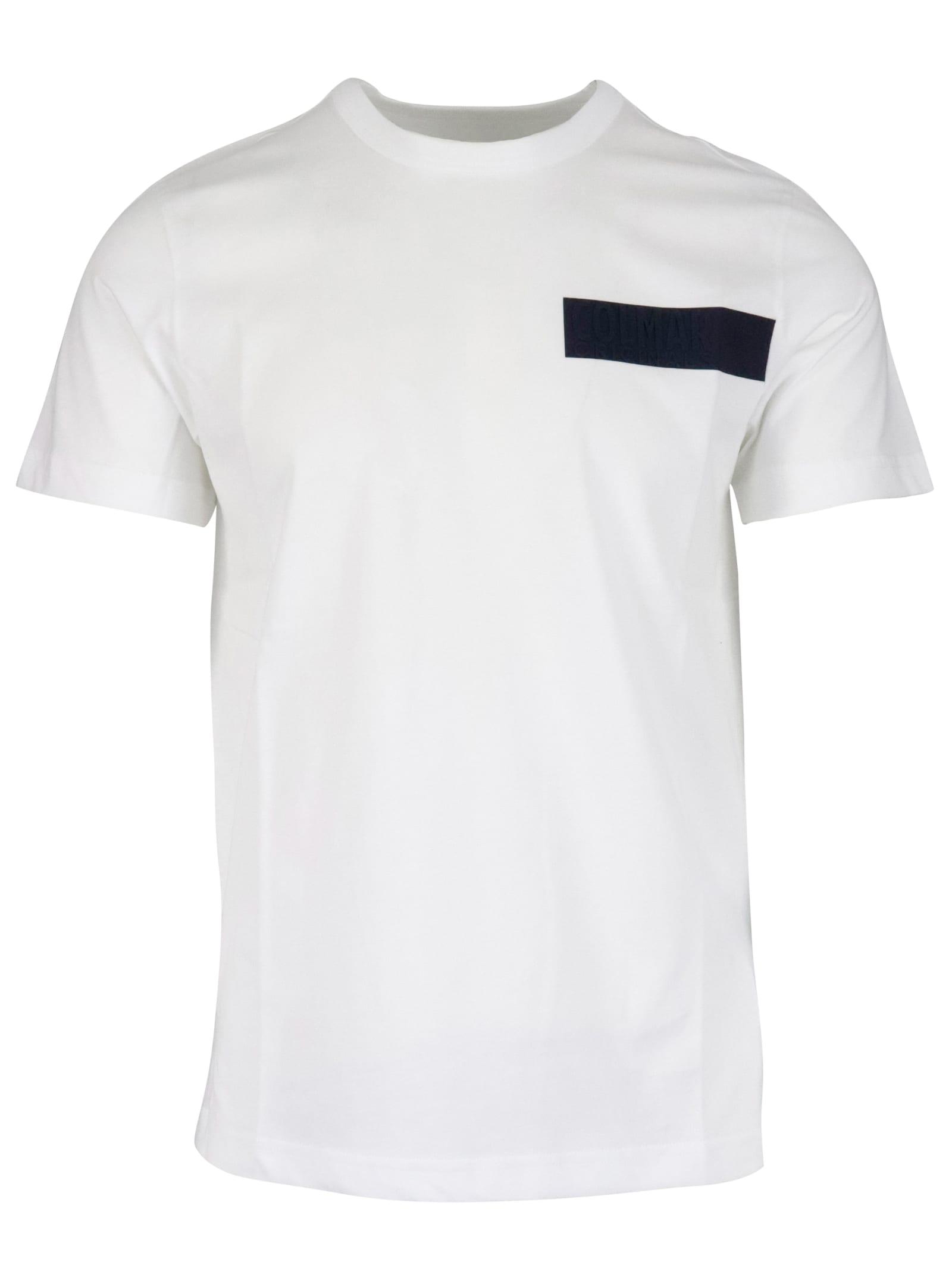 Colmar T-shirt Uomo T-shirt