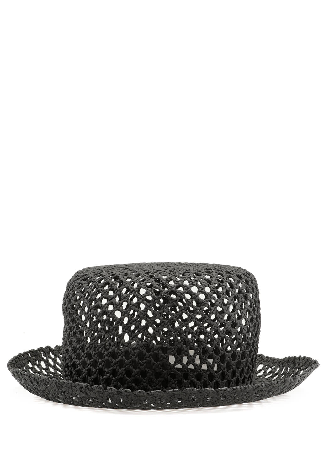 Fabiana Filippi Woven Straw Hat