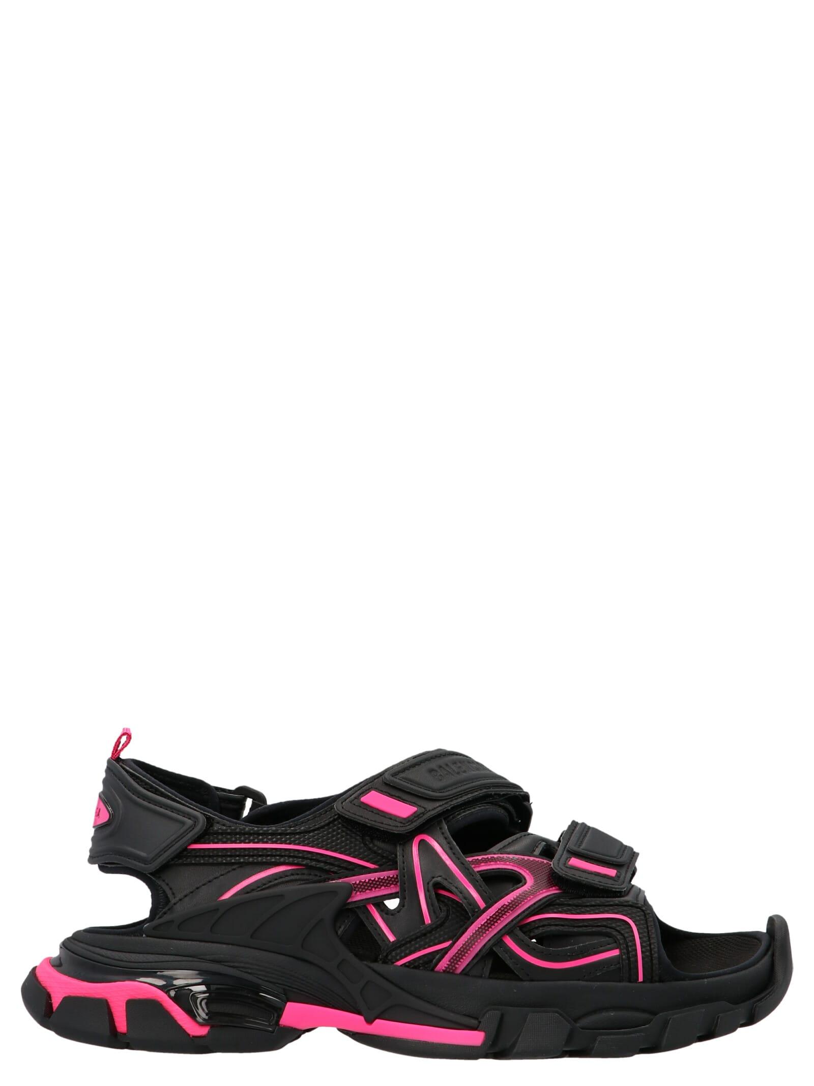 Balenciaga strap Shoes