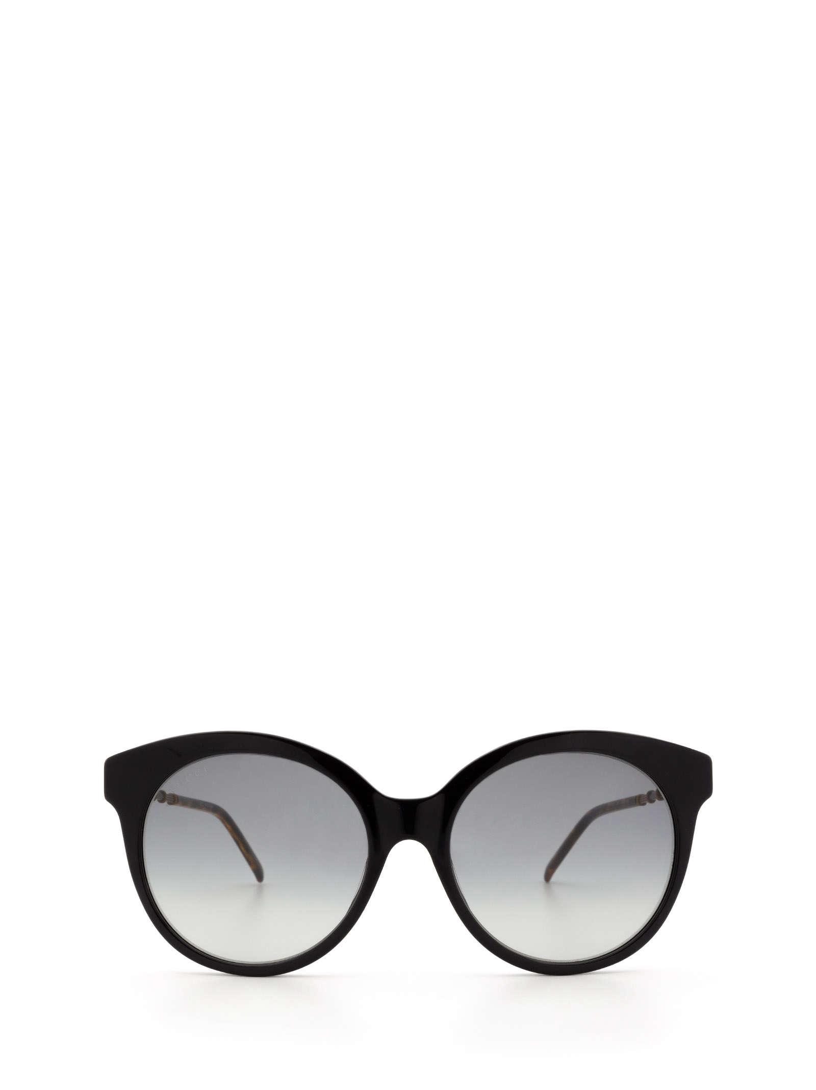 Gucci Gucci Gg0653s Black Sunglasses
