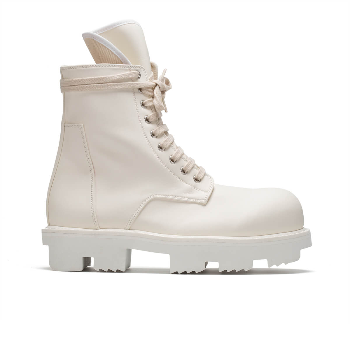 DRKSHDW Army Megatooth Boot