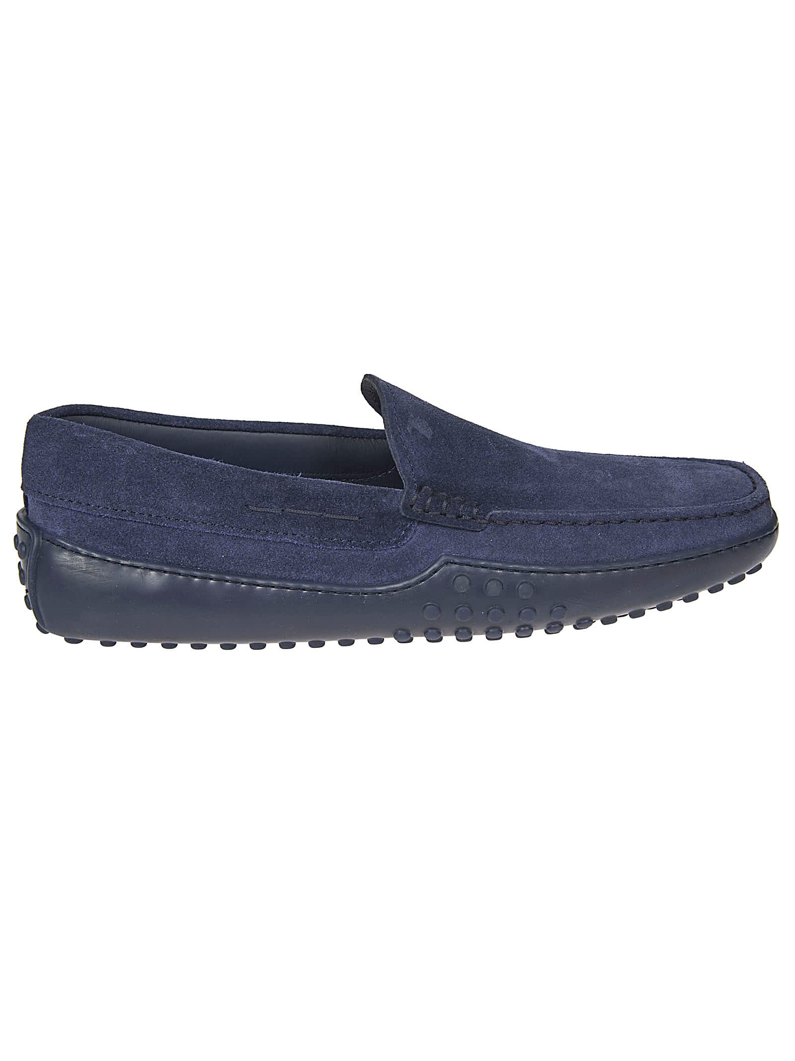 Tods Classic Slip-on Loafers