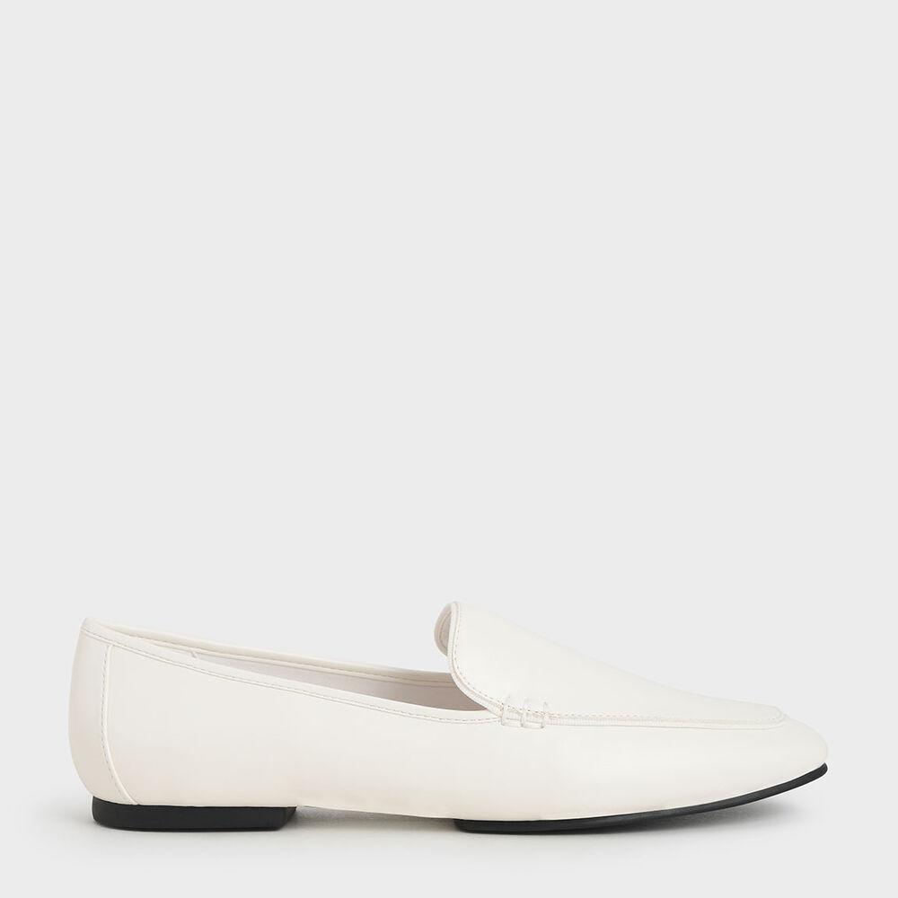 經典簡約樂福鞋
