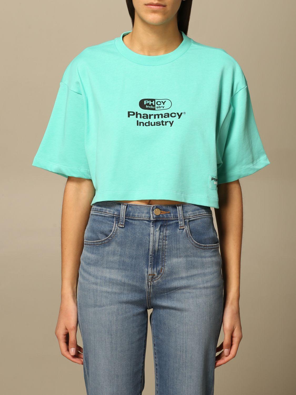 Pharmacy Industry T-shirt Pharmacy Industry Logo T-shirt