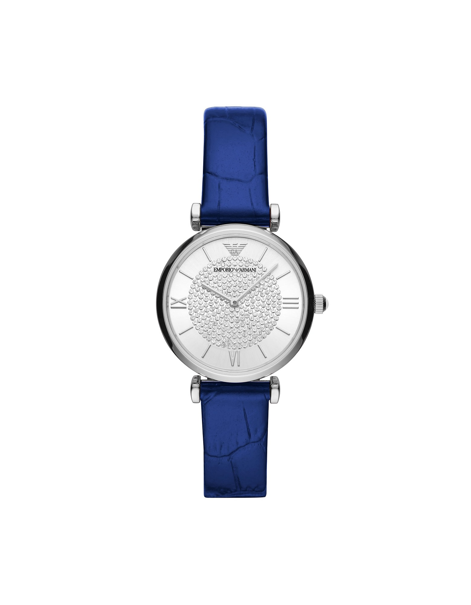 Emporio Armani Stainless Steel Womens Watch