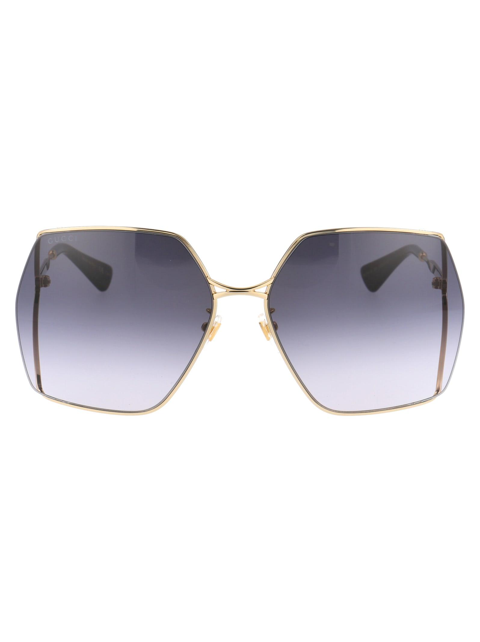 Gg0817s Sunglasses