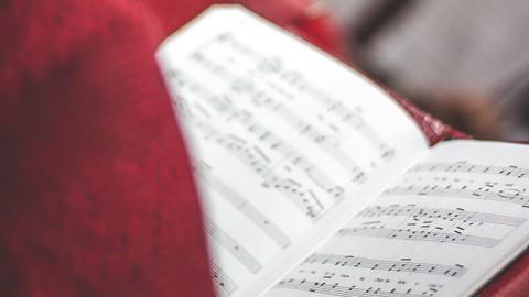 Curso de Solfeo para Cantantes!