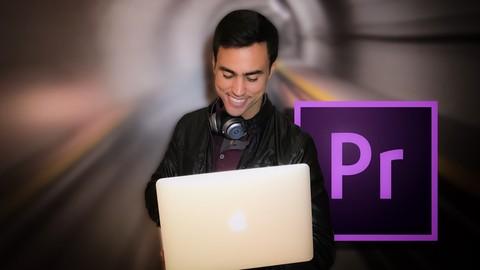 Learn Adobe Premiere Pro the FAST Way