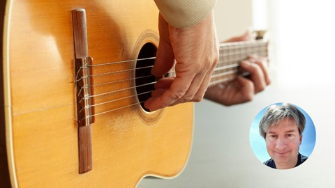 Fingerstyle for the Curious Guitarist