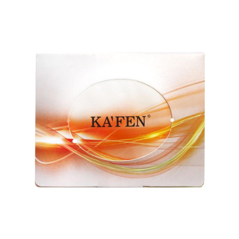 KA'FEN 保濕荷蛋髮膜12ml