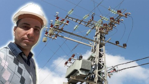 electrical transformers in arabic