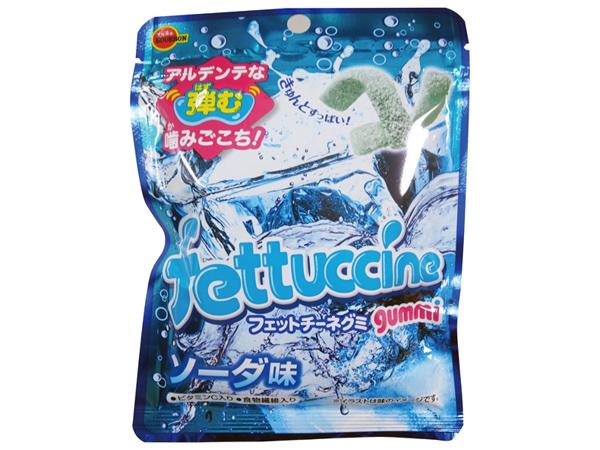 BOURBON 北日本~Fettuccine蘇打軟糖50g【D319749】
