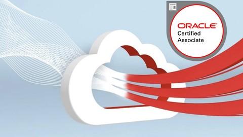 Oracle Cloud Infrastructure Developer 20 Associate: 1Z0-1084