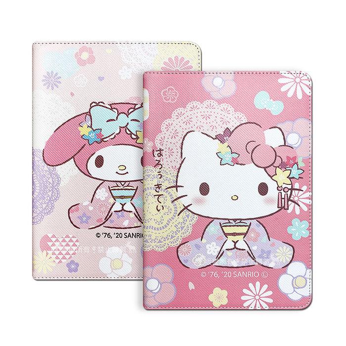 正版授權 My Melody美樂蒂/Hello Kitty凱蒂貓 三星 Samsung Galaxy Tab S6 Lite 10.4吋 和
